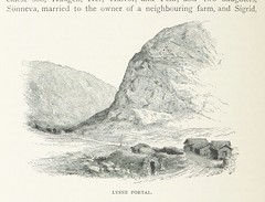 """British Library digitised image from page 358 of """"The Land of the Midnight Sun ... New edition"""""""