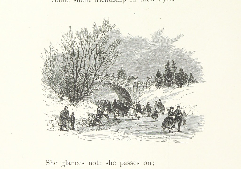 Image Taken From Page 32 Of Nature And Art Poems And Pic