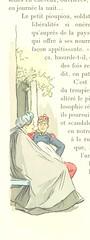 """British Library digitised image from page 258 of """"La vie des boulevards ... Dessins en couleurs par P. Vidal"""""""