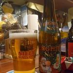ベルギービール大好き!!シリー・エンギエン・ノエルSilly Enghien Noel