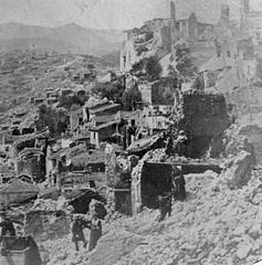 Il terremoto del 16 dicembre 1857: una memoria dimenticata