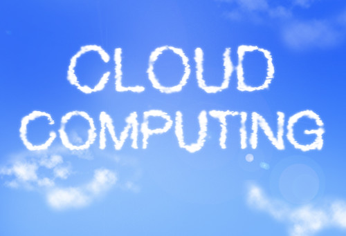 Cloud Computing - In the Cloud