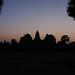 Cambodge - Temples d'Angkor