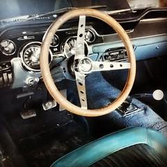 @theletterthomas '68 Mustang