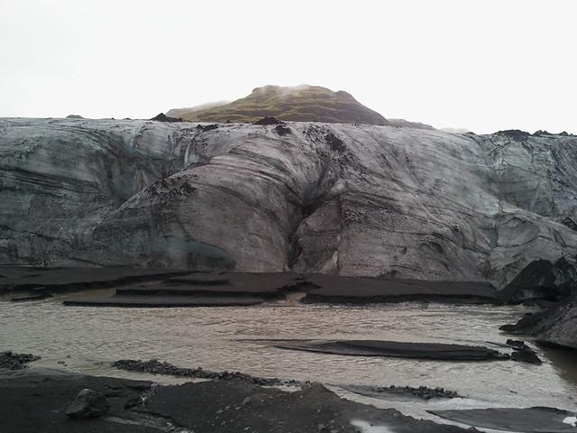 glaciar glacier islandia iceland