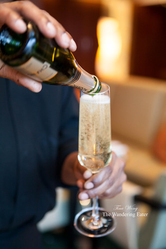 NV Chandon Brut Classic Champagne