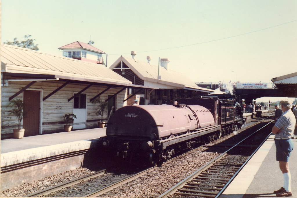 3001 1986 Steamfest 4 by LC1073