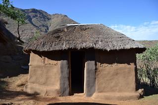 Lesotho Rebaneng 14 copyright Alexander G. Wiggert
