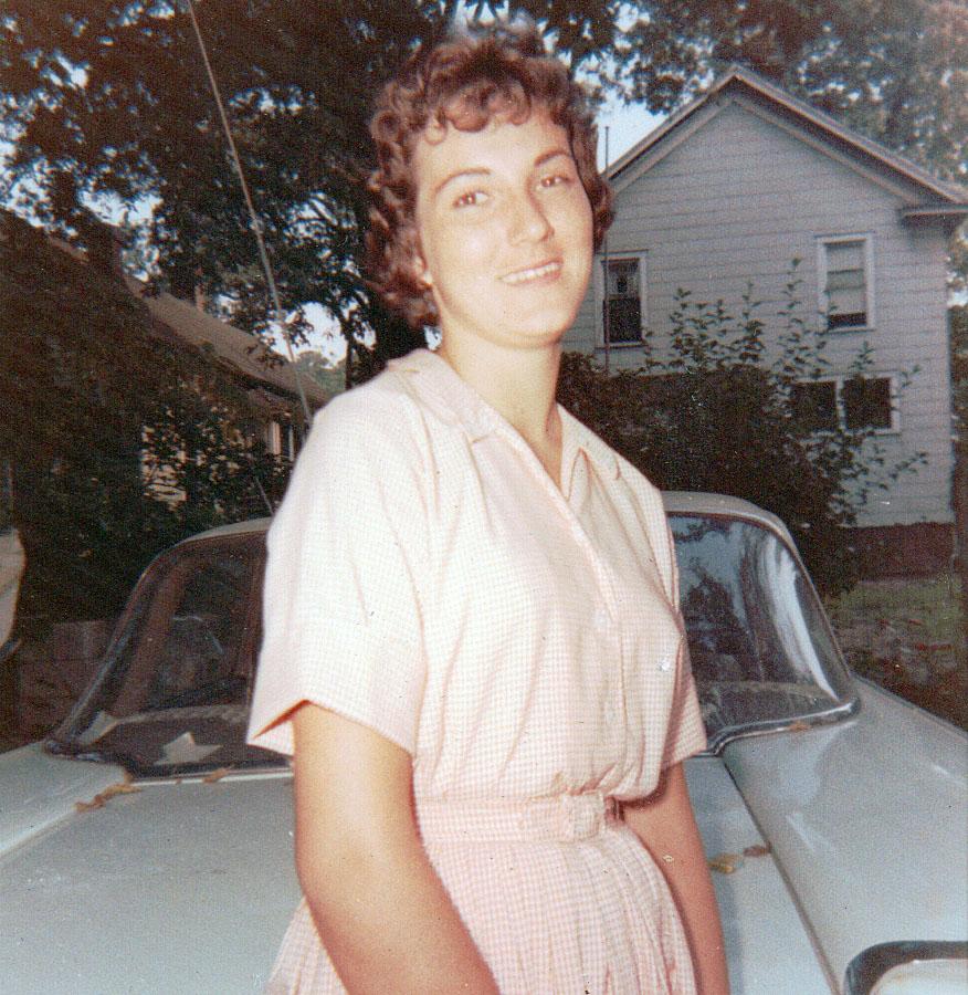 Elaine Wallace Smith