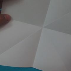 วิธีการพับกระดาษเป็นนกเพนกวิ้น 003