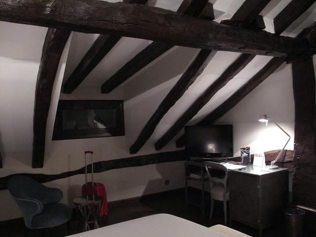 iriarte jauregi hotel_habitación_confort_decoración