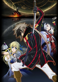 Nobunaga the Fool - Nobunaga the Fool
