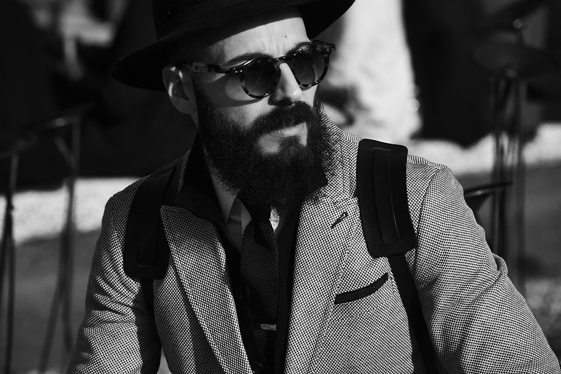 Pitti Uomo 85- people - 002