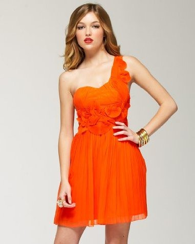 OrangeDress_1