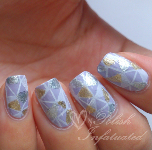 jan nail art pattern