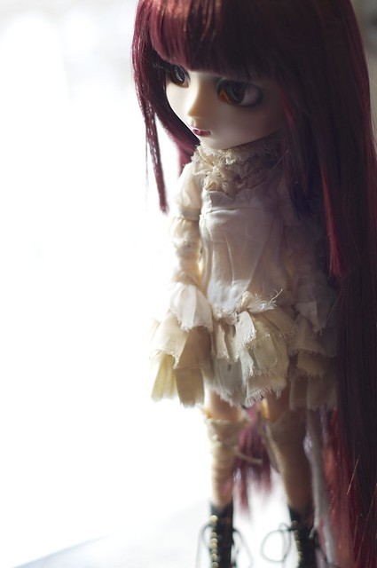 Suri (Bloody Red Hood)