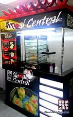 Siomai Central Food Cart