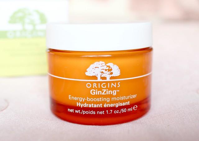 Origins Gin Zing Moisturiser, Origins Skincare, Origins