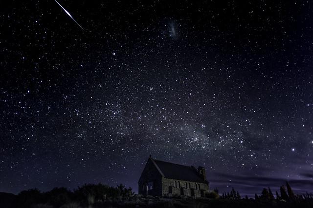 [Explored] Church of the Good Shepherd, Lake Tekapo - Sony A7R + Voigtlander 21mm f1.8