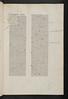 Incomplete decorated initial in Petrus de Abano: Conciliator differentiarum philosophorum et medicorum