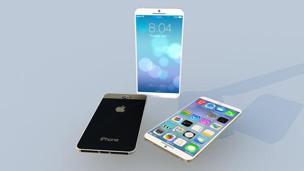 Процессор Apple A8 для iPhone 6