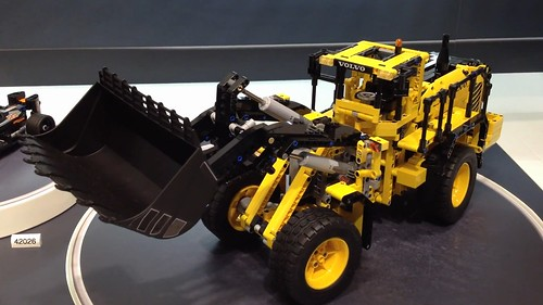 LEGO Technic 42028