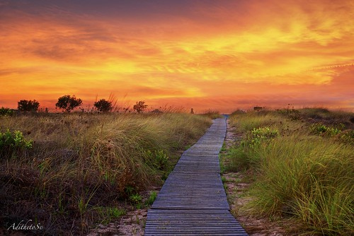 sunset summer sky nature colors landscape nikon warm path hellas kos greece greens nikkor d800 50mmf18 dodekanisa kosisland nikond800 adithetos