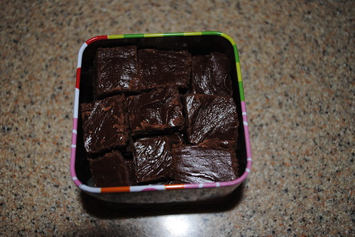 chocolate fudge (2)