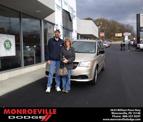 Happy Birthday to Timothy Mankovich from Lara Paradise and everyone at Monroeville Dodge! #BDay by Monroeville Dodge