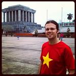 Visitando a Ho Chi Minh #hanói #vietnam