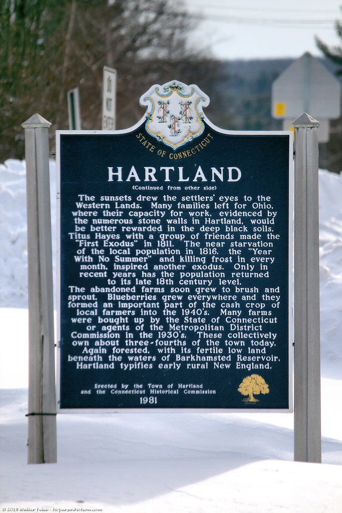 Hartland, Connecticut 2