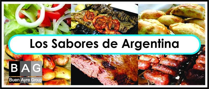 Los sabores de Argentina en Buen Ayre Byblos