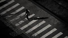Faixa e sombra