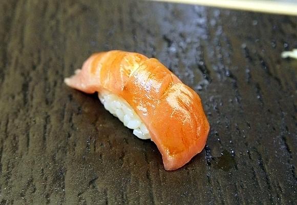 鮨十兵衛壽司11鮪魚
