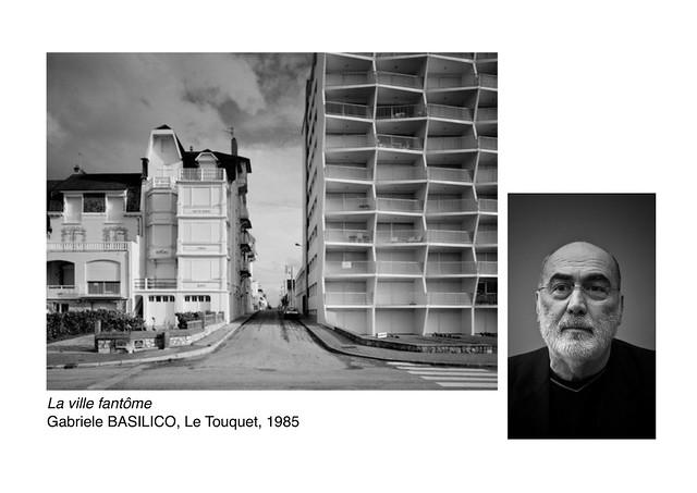 Basilico, Le Touquet, 1985