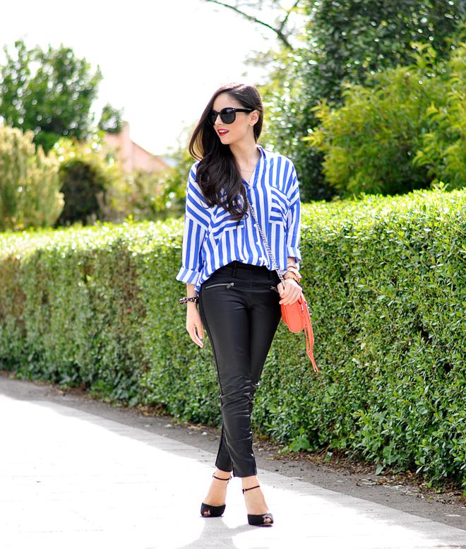 Blue Stripe Shirt_02