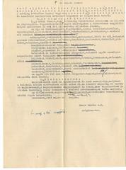 VII/7.b. Szekszárd város Polgármesterének felhívása az Ideiglenes Nemzeti Kormány 200/1945. M. E. számú rendelete alapján a zsidó vagyonok bejelentésére. 8-2-002