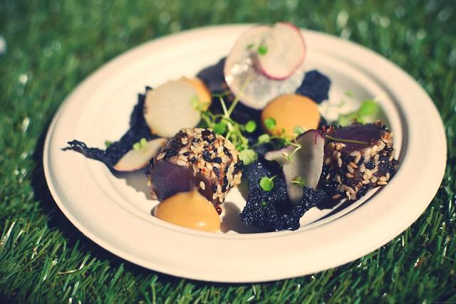 Taste of Perth 2014
