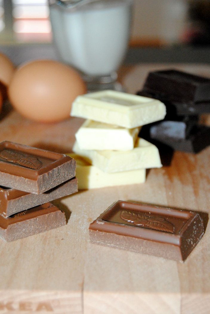 Amazing Recipe - Terrina Duo Chocolate (2b)