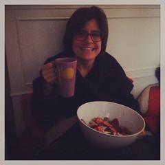 MD Breakfast in  Bed
