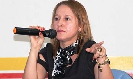 Promotora Maria Raimunda Tavares, do MP do Pará