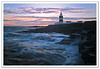 Hookhead Lighthouse, Co Wexford