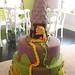 Tangled tower - <span>©CupCakeBite www.cupcakebite.com</span>