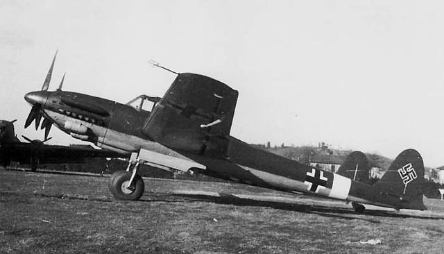 Savoia-Маркети SM.92