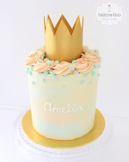 Sweet Art Cake Design Nz : Flickr: Bake-a-boo Cakes NZ