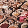 #tbt, #africa360 edition: Fez tanneries. ••• #morocco #fez #thisisafrica #africantrails  #discovermorocco #instamorocco #handcraft  #africa #medina #leatherwork