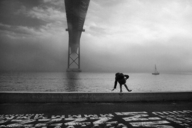 Rui Palha - Don't do that!