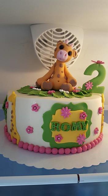 Cake by Christine's backtraum