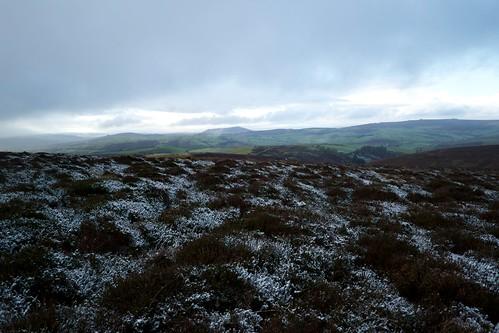 Shropshire winter 2