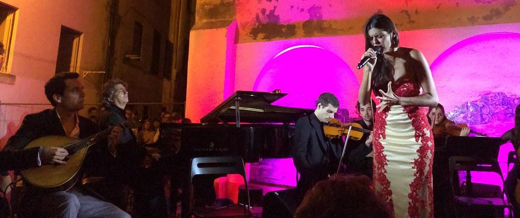 CORDIS & Cuca Roseta@ Lisboa